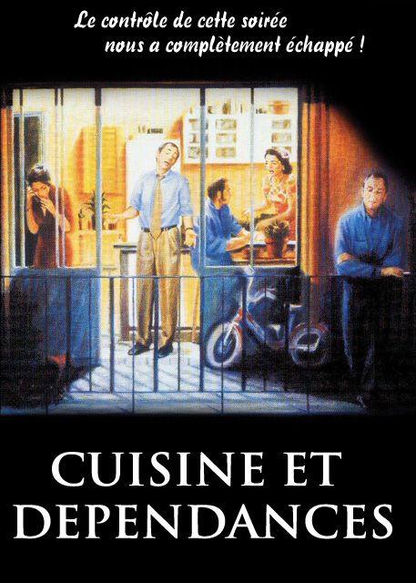 Cuisine et d pendances vite un film zapper citycable - Cuisines et dependances ...